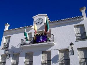 Colocacion bandera y entrega pulseras (Hueneja)_03